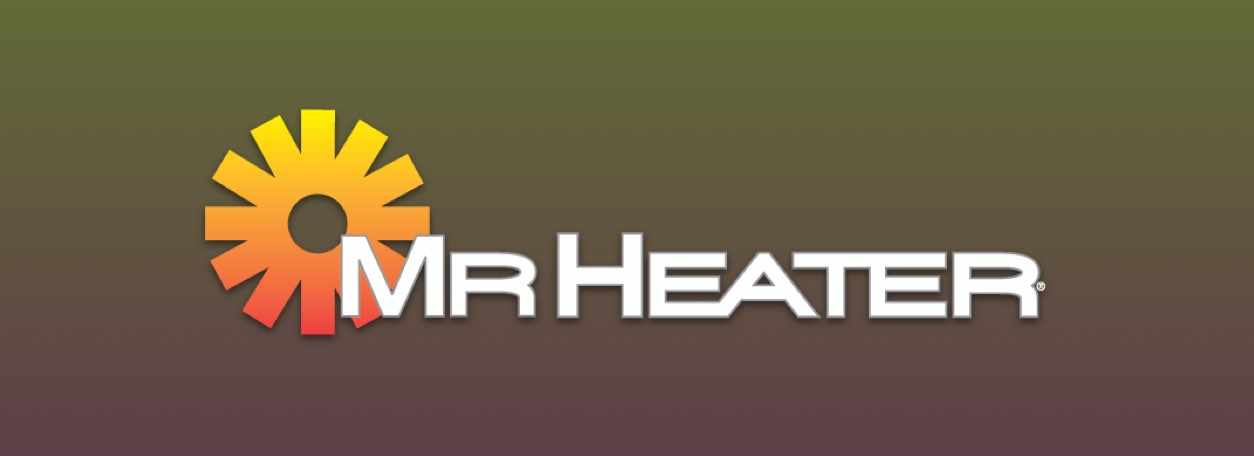 Mr Heater from Terrys Hardware