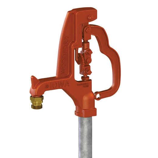 Yard Hydrants & Parts