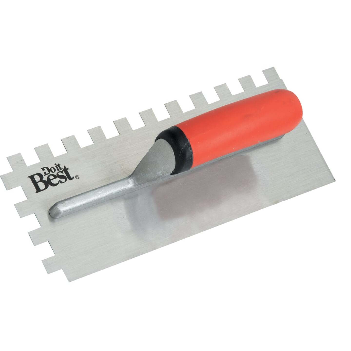 Do it Best 1/2 In. Square Notched Trowel Image 1