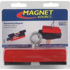 Master Magnetics 5 in. 150 Lb. Heavy Duty Retrieving Magnet Image 1