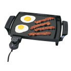 Presto Liddle Griddle Mini Electric Griddle Image 1