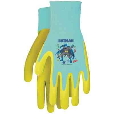 Warner Brothers Batman Toddler Latex Coated Polyester Glove